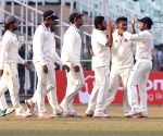 Ranji Trophy - Bengal vs Mumbai