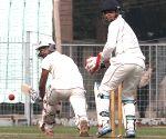 Ranji Trophy match