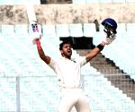 Ranji Roundup: Tiwari, Reddy double tons light up Day 2