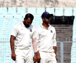 Ranji Trophy: Shami exceeds BCCI brief, bowls more than 15 overs