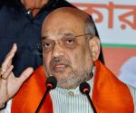 Ponzi scam culprits will be punished by BJP: Amit Shah