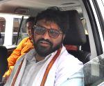 BJP's Babul Supriyo leading from Bengal's Asansol