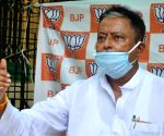 BJP to bank on gamechanger Mukul Roy for 2021 Bengal Assembly polls