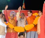 Bengal BJP chief not to soften strident voice, warns of more