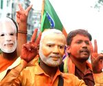 BJP makes inroads into West Bengal, Odisha