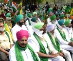 Farm unions call 6-hour 'rail roko' protest on Monday