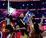 Kolkata lad Kushal Paul wins 'Sa Re Ga Ma Pa' ()