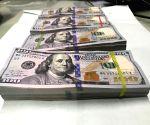 $80,000 seized at Kolkata airport, three arrested