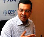Sanjiv Goenka announces CESC's Q4 financial results