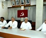 CPI-M WB committee meeting