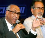 RBI Dy. Governor S.S Mundra during an interactive session