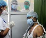 Kerala reports 6,923 new Covid-19 cases
