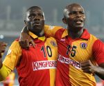 I-League Match - East Bengal vs Lajong FC
