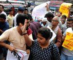 'Ganamancha' rally