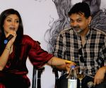 'Nirbaak' - press conference