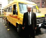 Force launches  'Child Bus Tracker'