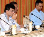 IPL Governing Council meeting