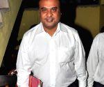 Former Assam minister appears before CBI