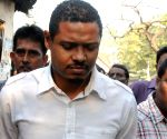 Brazilian footballer Barreto produced in Court in connection with Saradha chit fund scam