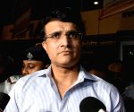 Champions don't finish quickly, proud to have Dhoni: Ganguly