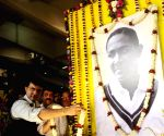 Sir Frank Worrell Day celebration at Eden Gardens