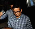 IPS officer Rajeev Kumar files anticipatory bail plea