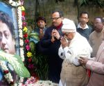 Forward Bloc leaders pay tribute to Swami Vivekanand