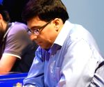 Anand unhappy with constant zigzagging of chess formats