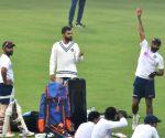 D/N Test: Hysteria aside, India eye series sweep against B'desh