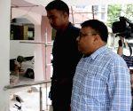 CBI grills Bengal IPS officer in Narada sting case