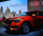 Kia Motors India sold 1 lakh units since July (Ld)
