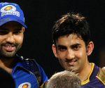 IPL 2016 - Kolkata Knight Riders vs Mumbai Indians