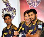 Kolkata Knight Riders jersey launched