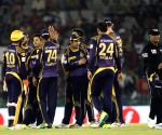 IPL - Kings XI Punjab vs Kolkata Knight Riders