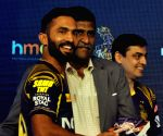 Kolkata Knight Riders jersey launch