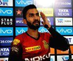 Good that we are playing strong Mumbai early: KKR captain Karthik