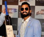 Dinesh Karthik during promotional programme