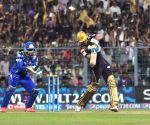 IPL - 2015- KKR vs MI