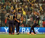 IPL 2015 - Kolkata Knight Riders vs Sunrisers Hyderabad