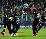 IPL 2015 - KKR Vs MI
