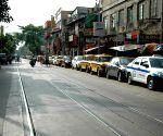 Left shutdown hits life in Kolkata