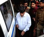Naresh Bhalotia produced in court