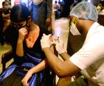 After furore, BMC, Mumbai Police probe 'fraud' in pvt society vaccination