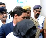 Mufazzil Haque produced in court