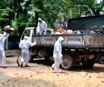 Over 56K tonnes of Covid biomedical waste generated in a year
