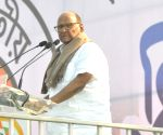 BJP may take up scams to stem Congress-NCP tide