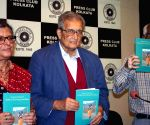 Amartya Sen launches 'The Pratichi Child Report'