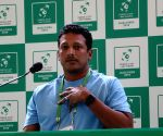 Awaiting ITF decision on Davis Cup venue against Pak: Bhupathi