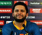 I have high hopes from this Pakistan team, says Afridi