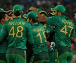 Pakistan team denied exemption to train while in isolation in New Zealand